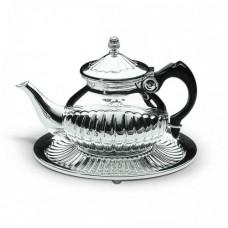 Cesa1882 Tea-Pot with plate