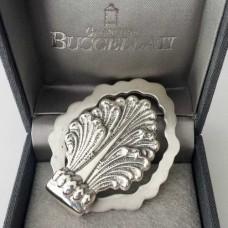 Buccellati Silver money clips