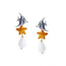 Misis Earrings Isla de Mujeres