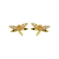 Misis Earrings Hermitage