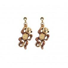 Misis Earrings Africa Queen