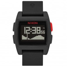 Nixon Base Tide Black / Red