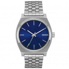 Nixon Time Teller Blue Sunray