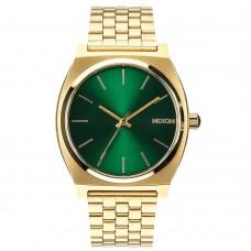 Nixon Time Teller Gold Green/Sunray