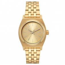 Nixon Time Teller Medium All Gold