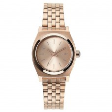 Nixon Time Teller Small / All Rose Gold