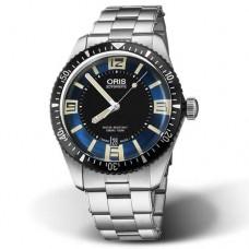 Oris Divers Sixty-Five 40 mm