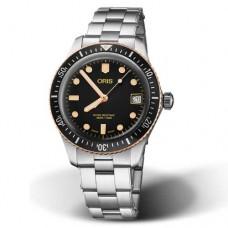 Oris Divers Sixty Five 36 mm