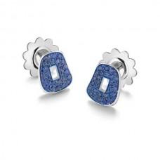 Mattioli earrings Puzzle
